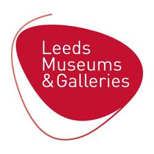 Leeds Museums and Galleries  logo