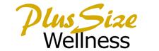Plus Size Wellness logo