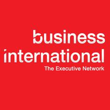 Business International   logo