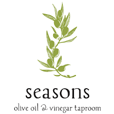 Seasons Olive Oil & Vinegar Annapolis, MD logo