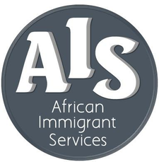 African Immigrant Services (AIS) logo