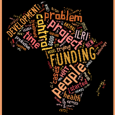 Centre of African Studies  logo