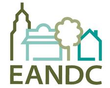 East Akron Neighborhood Development Corporation logo