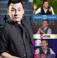 COMEDY CENTRAL's Eliot Chang LIVE