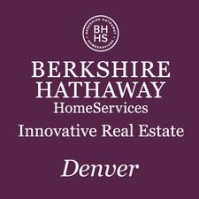 Denver - Berkshire Hathaway Home Services - Innovative Real Estate logo