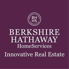 Company - Berkshire Hathaway HomeServices Innovative Real Estate logo