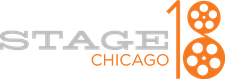 Stage 18 Chicago logo