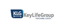 Coach Daniel Cuesta - Key Life Group logo