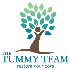 The Tummy Team logo