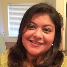 Magdalena Prieto logo