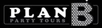 Plan B Party Tours  logo