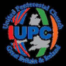 United Pentecostal Church GB&I logo