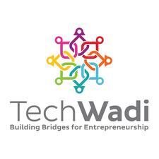 TechWadi logo