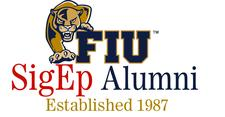 FIU SigEp Alumni logo