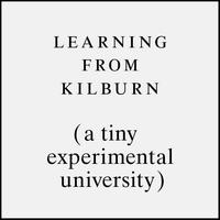Where does Kilburn start? A class with Verity-Jane...