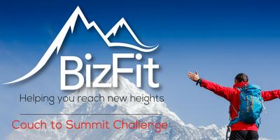 The BizFit Couch to Summit Challenge