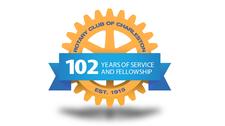 Rotary Club of Charleston WV logo
