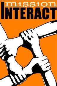 Mission Interact  logo