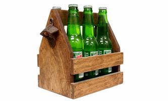 6 Pack Beverage Holder