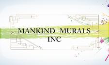 Mankind Murals Inc logo