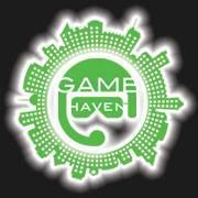 Game Haven • Video Gaming Center • 10 Cross Street Norwalk, Connecticut logo