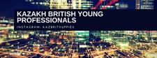Kazakh British Young Professionals logo