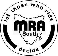 MRA South logo