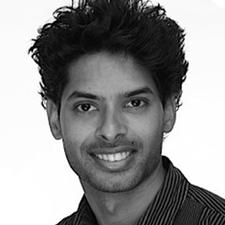 Dr. Kaushik Ram logo