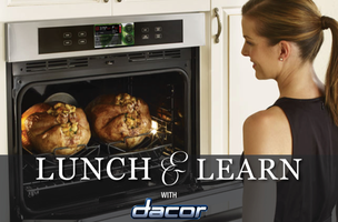 Lunch & Learn with Dacor