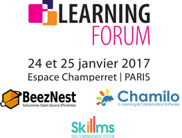 Francia - iLearning Forum Paris 2017