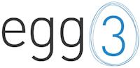 Egg3.eu logo