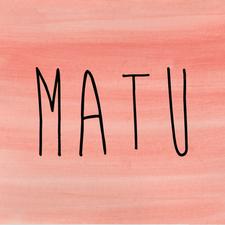 MATU logo