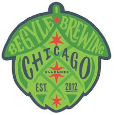 Begyle Brewing  logo
