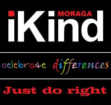 Moraga iKind Project  logo