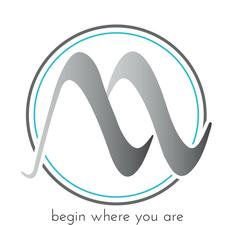 Miriam Desjardins, Mindfulness and Meditation logo