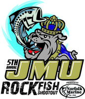 JMU Rockfish Tournament