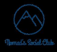 Nomad's Social Club logo