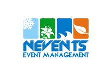 NEVENTS logo