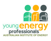 Sydney Young Energy Professionals logo