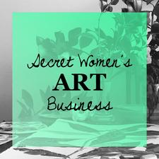 Secret Women's ART Business logo