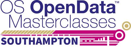 OS OpenData Masterclass - Southampton