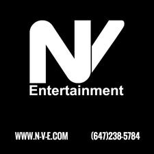 NV Entertainment logo