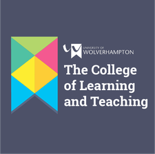 College of Learning and Teaching logo