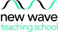 New Wave Teaching School Alliance logo
