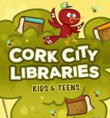 Children's Library logo