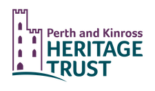 Perth and Kinross Heritage Trust logo