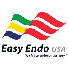Easy Endo USA logo