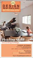 * NEW DATE * Planning Ahead: Universal Design for All...