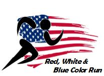 Red, White, & Blue Color Run (6th Annual Novemberfest...