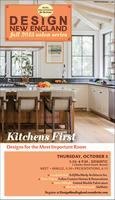 Kitchens First: Designs for the Most Important Room